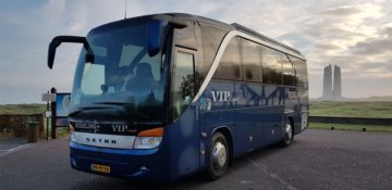 Besseling Travel VIP Normandie Normandy