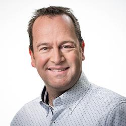 Eduard Vermolen Manager Sales Besseling Travel