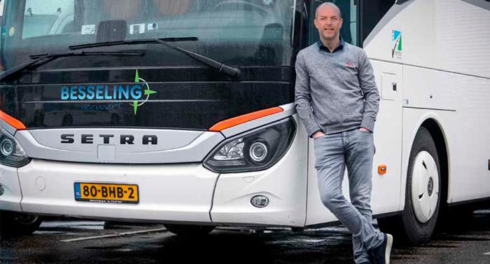 Johan Pouw Besseling Travel
