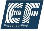EF Logo Education First