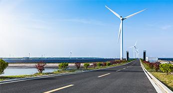 Natuur Besseling Travel Windmolens