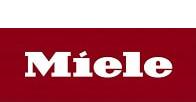 Miele logo red