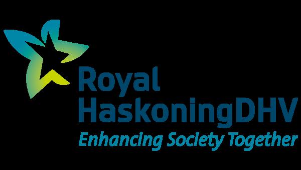 Royal Haskoning DHV Logo
